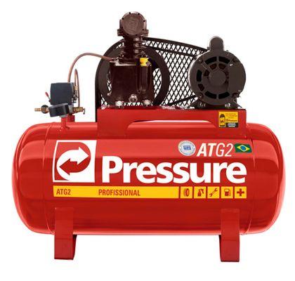 Compressor-ATG-52-Pes-100L-1CV-Pressure