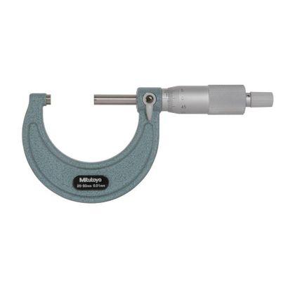 Micrometro-Externo-Mitutoyo-103-138-25-a-50MM