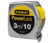 Trena-Metalica-com-Trava-Powerlock-3Mts-STANLEY---33-231S