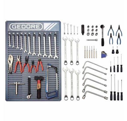 Kit-de-Ferramentas-para-Moto-Gedore-KMM-BPM2-084551---Kit-Oficina-85-Pecas
