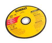 Disco-Abrasivo-de-Corte-Fino-para-Metal---Inox-Dewalt-DW8065