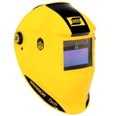 Mascara-de-Solda-Esab-Warrior-Tech-Amarela-ant-ferramentas