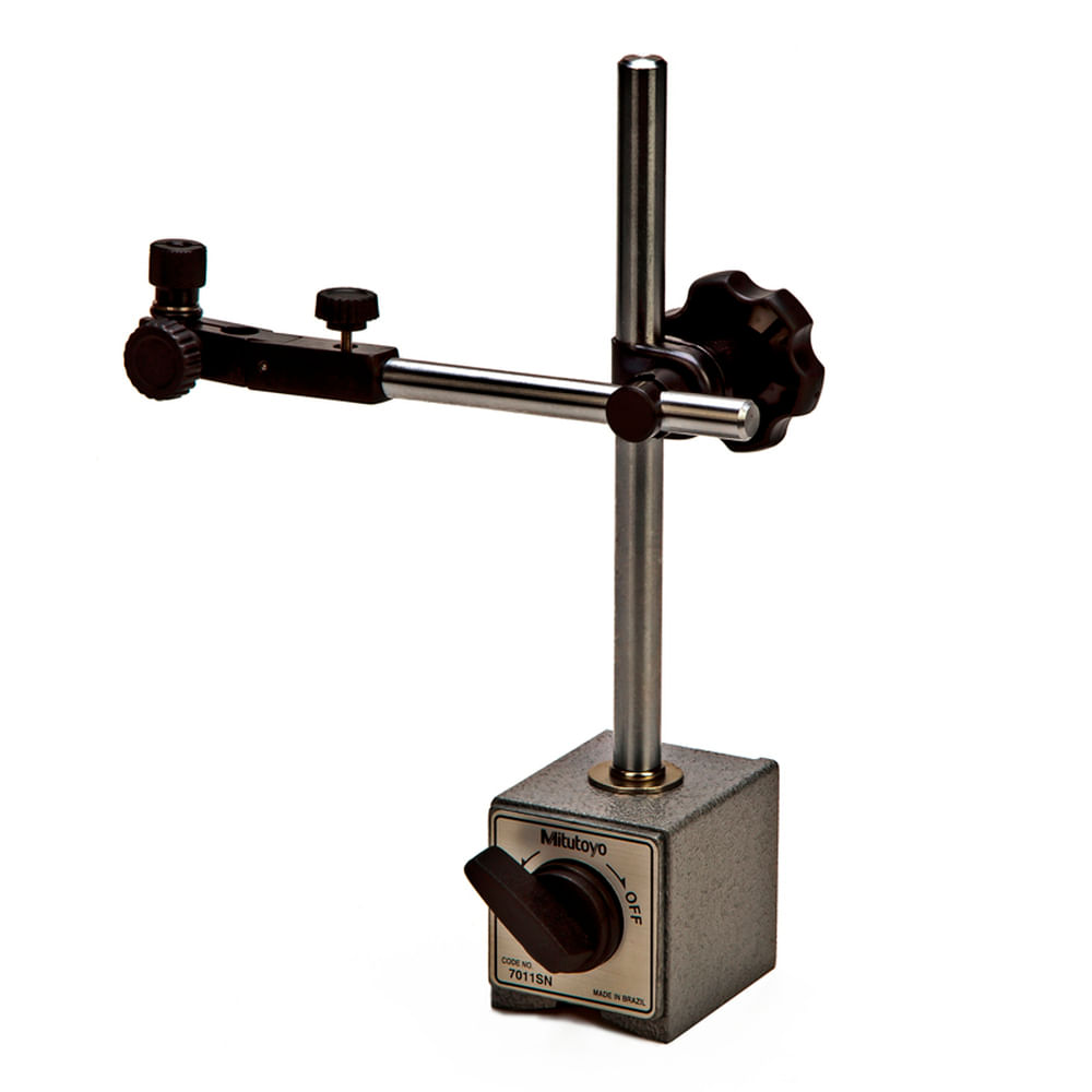 e1f970b6b4563 Suporte Magnético Mitutoyo 7011SN - ANT Ferramentas - AntFerramentas