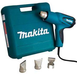 Soprador-Termico-Makita-HG5012K-220V-1600W