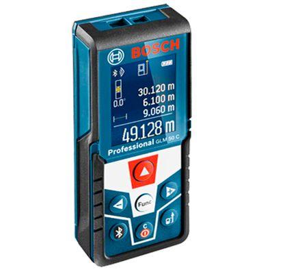 Trena-a-Laser-50M-GLM-50C-Bosch-com-Funcao-Bluetooth