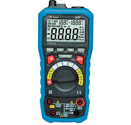Multimetro-Digital-EZ-51-Minipa-5-em-1