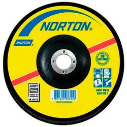 Disco-de-Desbaste-para-Metal-4.1-2--BDA-50-Norton-115x5x2222MM
