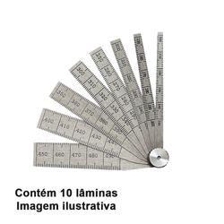 Calibrador-Afilado-com-10-Laminas-Starrett-269MA-ant-loja-de-ferramentas