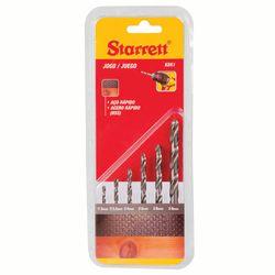 Jogo-de-Broca-Aco-Rapido-Starrett-KBK1-ant-ferramentas