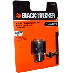 Mandril-de-3-8--10mm--e-Chave-Black---Decker-70-022E
