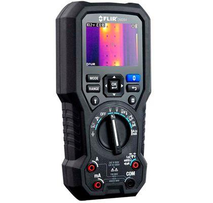 Multimetro-Digital-com-Imagem-Termica-Flir-DM284