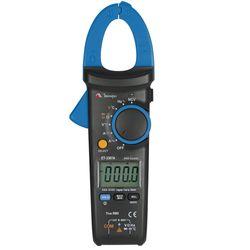 Alicate-Amperimetro-Minipa-ET-3367A-CAT-III-True-RMS-Garra-57mm-ant-ferramentas
