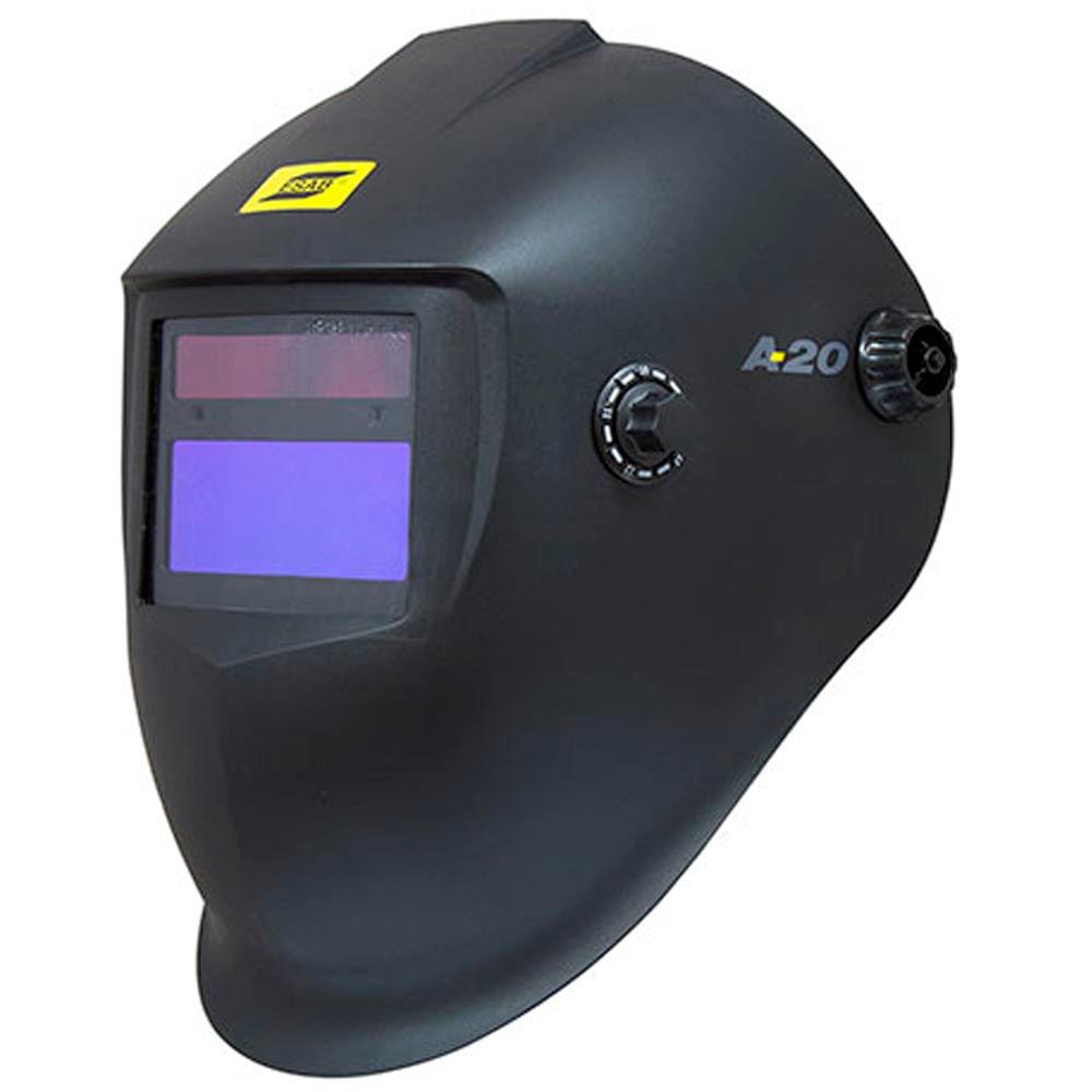 f58d0593bd4ef Máscara de Solda Esab A20 Automática - ANT Ferramentas - AntFerramentas