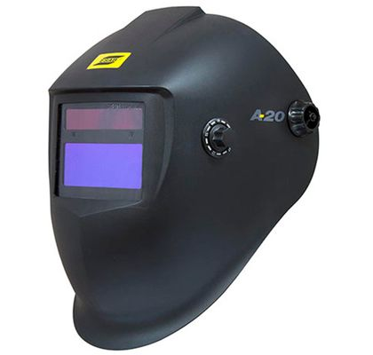 Mascara-de-Solda-Esab-A20---Sensor-de-Escurecimento
