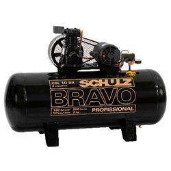 COMPRESSOR-DE-AR-SCHULZ-BRAVO-CSL10BR-200L-2CV-MONO