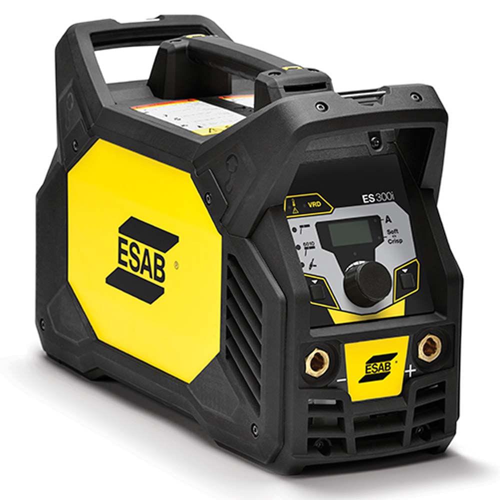 67890922bfaf8 Inversor de Solda Renegade Esab ES 300 - ANT Ferramentas ...