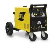 Maquina-de-Soldar-MIG-MAG-eletrodo-Esab-200-Amperes-CompactMig-215i-0736630-loja-ant-ferramentas