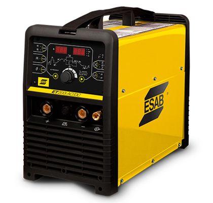 Maquina-Inversora-de-Solda-TIG-e-Eletrodo-Esab-ET200i-loja-ant-ferramentas