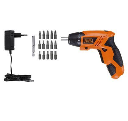 Parafusadeira-a-Bateria-1-4-48V-Acessorios-Black-Decker-loja-ant-ferramentas
