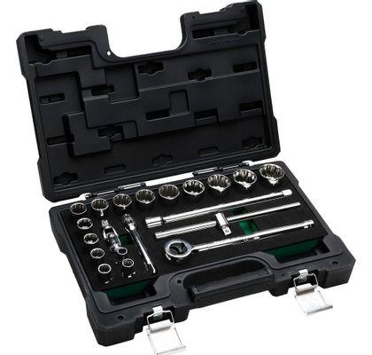 Jogo-de-Soquetes-Estriado-Belzer-20-pecas-204906br-ant-ferramentas