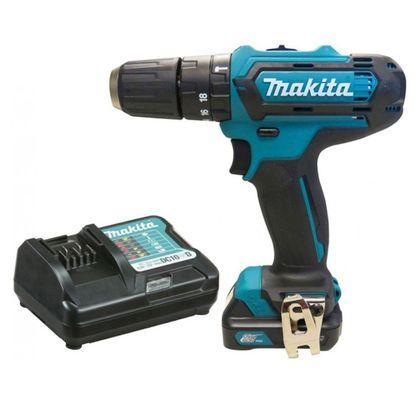Parafusadeira-Furadeira-de-Impacto-a-Bateria-Makita-12V-HP331DWYE-ant-ferramentas-11