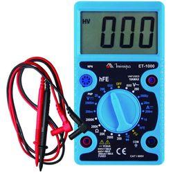 Multimetro-Digital-CAT-I-600V-Minipa-ET-3100-ANT-Ferramentas