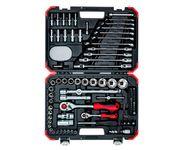 Jogo-de-Soquete-Sextavado-1-4-e-1-2-Gedore-Red-92-Pecas-3300062-ant-ferramentas