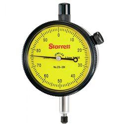 Relogio-Comparador-Serie-3025-Cap.-1mm-Exatidao-0001mm-Starrett-3025-257J-