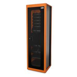 Armario-Para-Ferramentas-Com-1-Porta-29-Caixas-Plasticas-BIN-e-Visor-Tramontina-44955021-
