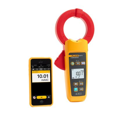 Alicate-Amperimetro-de-Corrente-de-Fuga-True-RMS-369-FC-Fluke-3620217