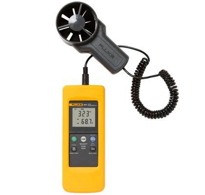 Anemometro-Fluke-925-medidor-Velocidade-Fluxo-e-Temperatura-do-Ar-ant-ferramentas
