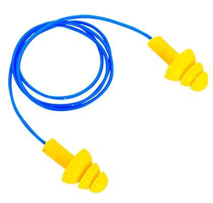 Protetor-Auricular-Para-Plug-Copolimero-16-dB-DELTAPLUS-WPS0150