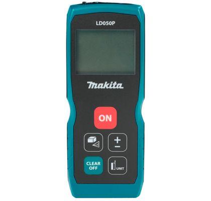 Trena-a-Laser-50-Metros-Makita-LD050P