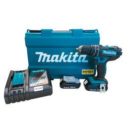 Parafusadeira---Furadeira-de-Impacto-a-Bateria-18V-Makita-DHP482RAE-