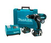 Parafusadeira---Furadeira-a-Bateria-1-2--18V-Makita-DDF451RFE