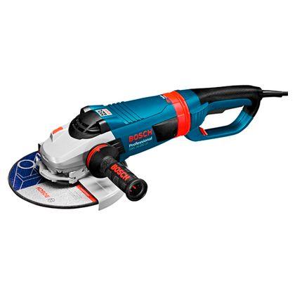 Esmerilhadeira-Angular-9--2600W-Bosch-GWS-26-230-LVI-