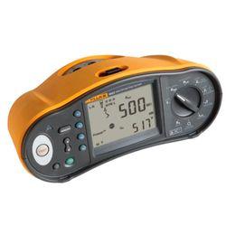 Testador-de-Instalacoes-Eletricas-Multifuncioal-Com-RCD-Tipo-B-CAT-III-CAT-VI-Fluke-1663