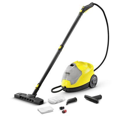 Limpadora-a-Vapor-1500W-com-Mangueira-Karcher-SC-2500-ant-ferramentas