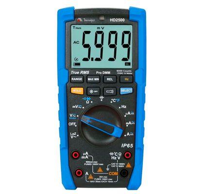 Multimetro-Digital-CAT-IV-600V-CAT-III-100V-Minipa-HD2500