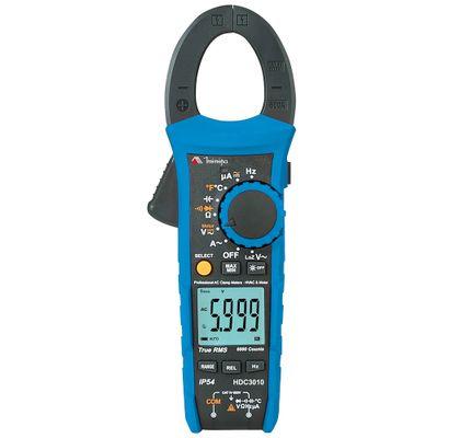 Alicate-Amperimetro-Digital-HD-CAT-IV-600V-Minipa-HD3000-