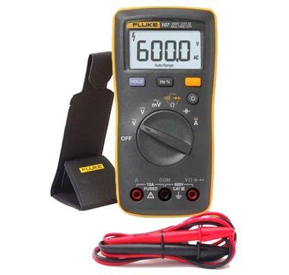 Multimetro-Digital-107-Fluke-CAT-III-600V