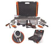 Kit-de-Ferramentas-Oficina-Master-178-Pecas-Gedore-Robust-ant-ferramentas