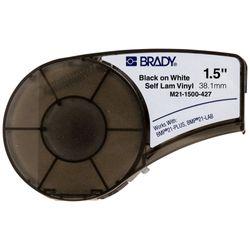 Etiqueta-Vinil-Branca-Brady-381mm-x-427m-ant-ferramentas