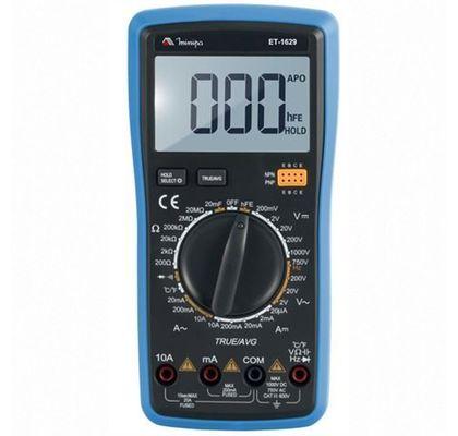 Multimetro-Digital-1000V-True-RMS-Minipa-ET-1629-ANT-FERRAMENTAS