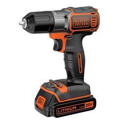 Parafusadeira-Furadeira-a-Bateria-20V-Max-Black-Decker-BDCDE120C-ant-ferramentas