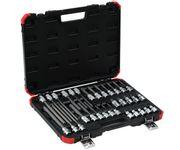 Jogo-de-Soquetes-Torx-T20-a-T70-Gedore-Red-32-Pecas-R68003032-ant-ferramentas