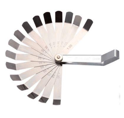 Jogo-de-Calibradores-de-Folga-em-16-Laminas-de-005-a-1mm-Sata-ST09402SJ-ANT-Ferramentas