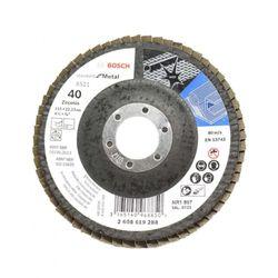 Disco-Flap-4.12-115-x-22.23-G-40-Curvo-Metal-2608619288-Bosch-ANT-Ferramentas