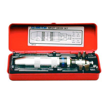Chave-Impacto-Manual-Encaixe-1-2-com-4-Bits-King-Tony-4112FR-ANT-Ferramentas