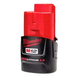 Bateria-ion-de-Litio-12V-M12-48-11-2459-Milwaukee-ANT-Ferramentas